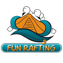Fun Rafting Logo