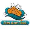 Logo FUN RAFTING